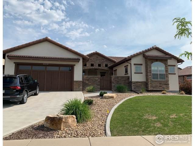 4010 Rock Creek Dr, Fort Collins, CO 80528 (MLS #943527) :: Downtown Real Estate Partners