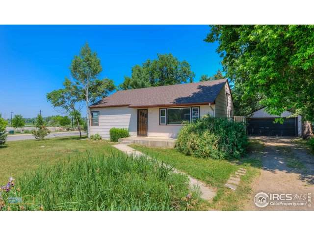 775 Carbon St, Erie, CO 80516 (#943537) :: The Griffith Home Team