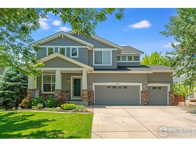 6227 Westchase Rd, Fort Collins, CO 80528 (MLS #943541) :: Colorado Home Finder Realty