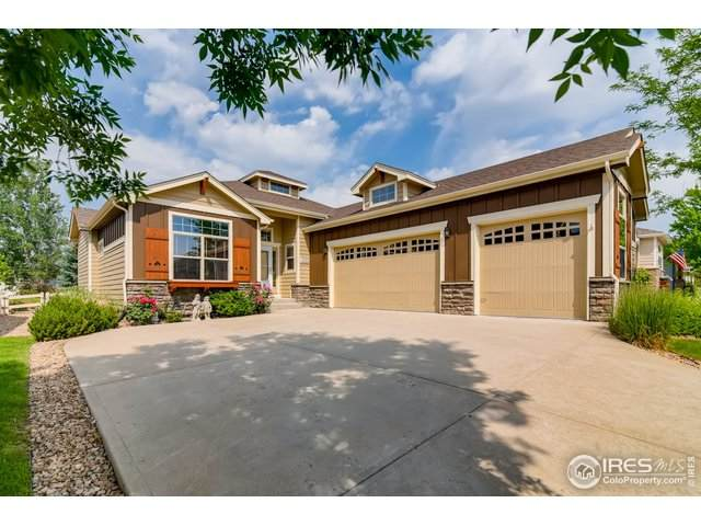 5145 Coral Burst Cir, Loveland, CO 80538 (MLS #943551) :: Colorado Home Finder Realty
