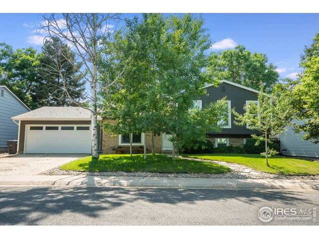 1007 Acadia Ave, Lafayette, CO 80026 (MLS #943553) :: Colorado Home Finder Realty