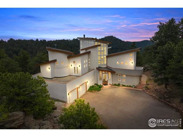 852 Reed Ranch Rd, Boulder, CO 80302 (MLS #943554) :: RE/MAX Alliance