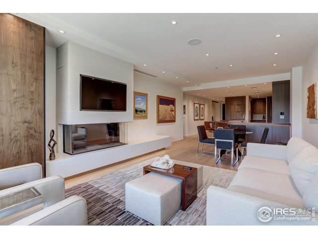 1301 Canyon Blvd #204, Boulder, CO 80302 (MLS #943558) :: Downtown Real Estate Partners