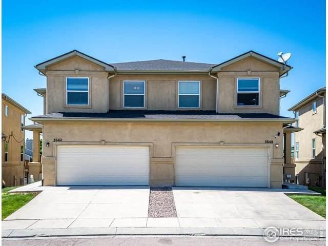 3642 Venice Grv, Colorado Springs, CO 80910 (MLS #943561) :: Jenn Porter Group