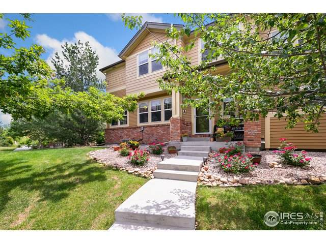 3821 Sky Gazer Ln A, Fort Collins, CO 80528 (MLS #943566) :: Colorado Home Finder Realty