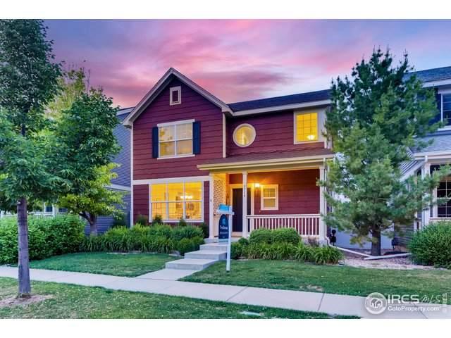 3714 Observatory Dr, Fort Collins, CO 80528 (MLS #943571) :: Colorado Home Finder Realty