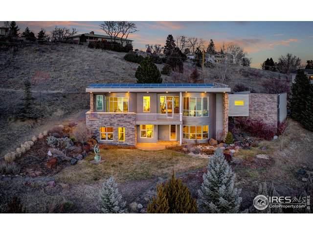 6609 Baseline Rd, Boulder, CO 80303 (MLS #943576) :: RE/MAX Alliance