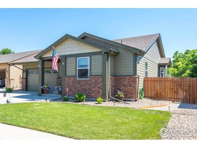 165 Redcloud Ave, Berthoud, CO 80513 (MLS #943577) :: Colorado Home Finder Realty