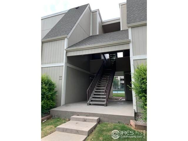 3400 Stanford Rd #224, Fort Collins, CO 80525 (#943578) :: The Margolis Team