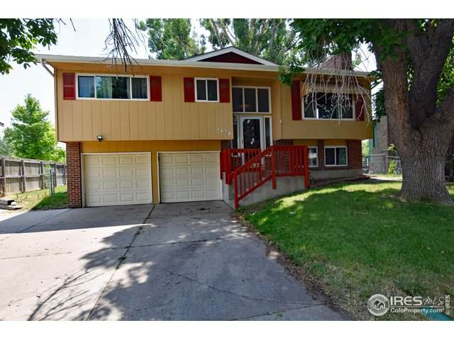 1636 27th Ave Ct, Greeley, CO 80634 (#943582) :: milehimodern