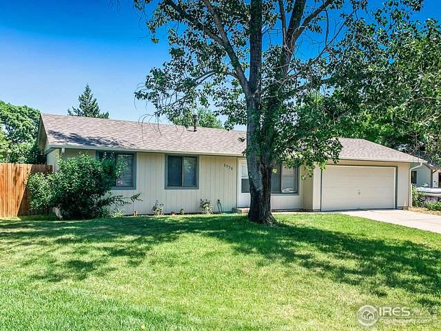 1775 SW 6th St, Loveland, CO 80537 (MLS #943583) :: Colorado Home Finder Realty