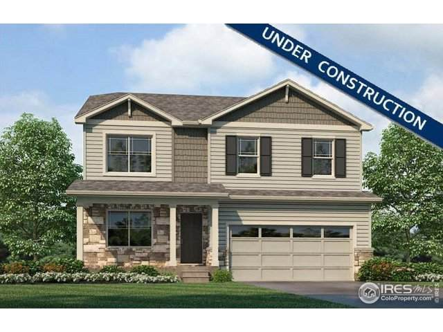 1921 Covered Bridge Pkwy, Windsor, CO 80550 (#943586) :: The Griffith Home Team