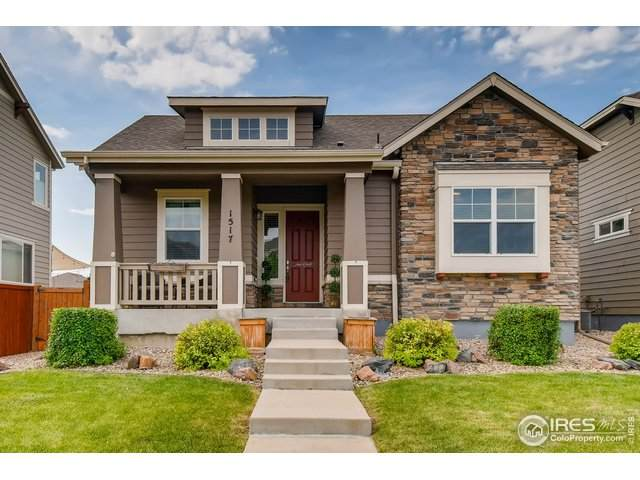 1517 Chokeberry St, Berthoud, CO 80513 (MLS #943587) :: Colorado Home Finder Realty