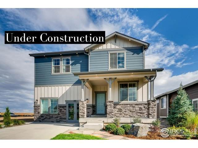 1723 Branching Canopy Dr, Windsor, CO 80550 (#943594) :: The Griffith Home Team