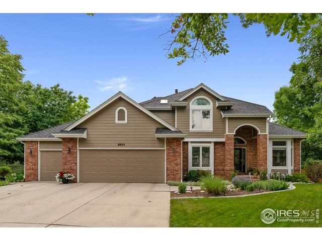 2601 Jewelstone Ct, Fort Collins, CO 80525 (MLS #943606) :: Colorado Home Finder Realty
