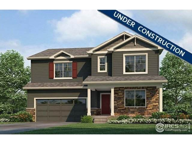 1968 Covered Bridge Pkwy, Windsor, CO 80550 (#943611) :: The Griffith Home Team