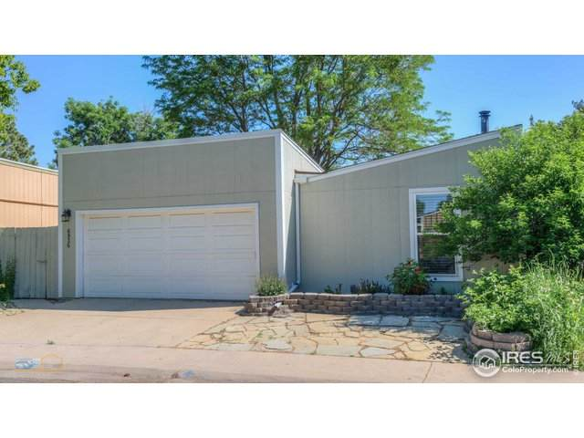6936 Totara Pl, Niwot, CO 80503 (MLS #943615) :: Colorado Home Finder Realty