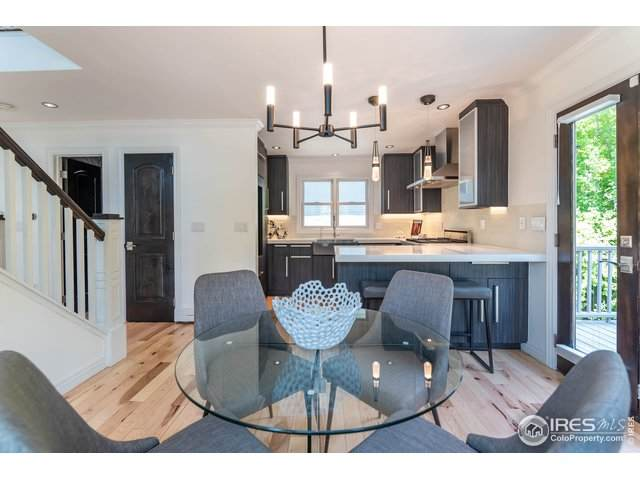 1989 Beacon Ct, Boulder, CO 80302 (MLS #943620) :: Downtown Real Estate Partners