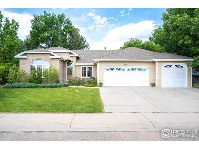 6401 Buchanan St, Fort Collins, CO 80525 (MLS #943628) :: Tracy's Team