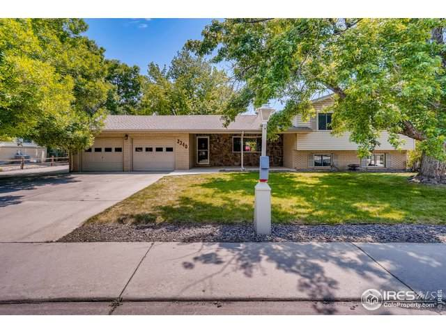 2340 Atwood St, Longmont, CO 80501 (MLS #943632) :: Colorado Home Finder Realty