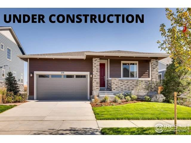 1753 Branching Canopy Dr, Windsor, CO 80550 (#943633) :: The Griffith Home Team
