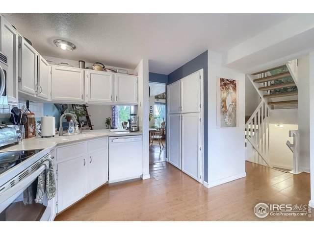 915 Reynolds Farm Ln, Longmont, CO 80503 (MLS #943642) :: Kittle Real Estate