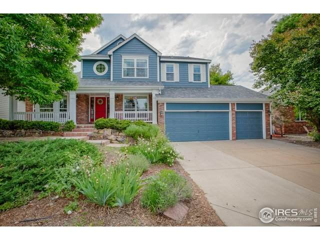 5515 Golden Willow Dr, Fort Collins, CO 80528 (#943647) :: The Margolis Team