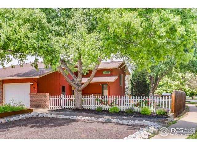 27 Centaur Ct B, Lafayette, CO 80026 (MLS #943648) :: Colorado Home Finder Realty