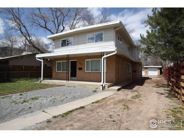 1323 Balsam Ave, Boulder, CO 80304 (MLS #943650) :: Downtown Real Estate Partners