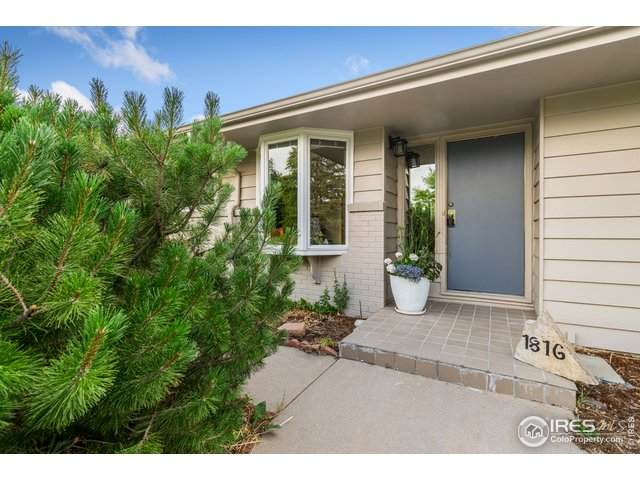 1816 Frontier Rd, Greeley, CO 80634 (#943667) :: The Griffith Home Team