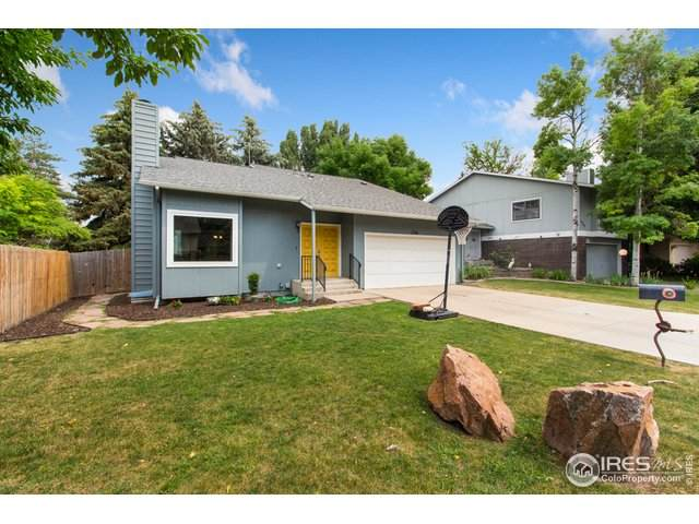 2706 Aberdeen Ct, Fort Collins, CO 80525 (MLS #943673) :: Tracy's Team