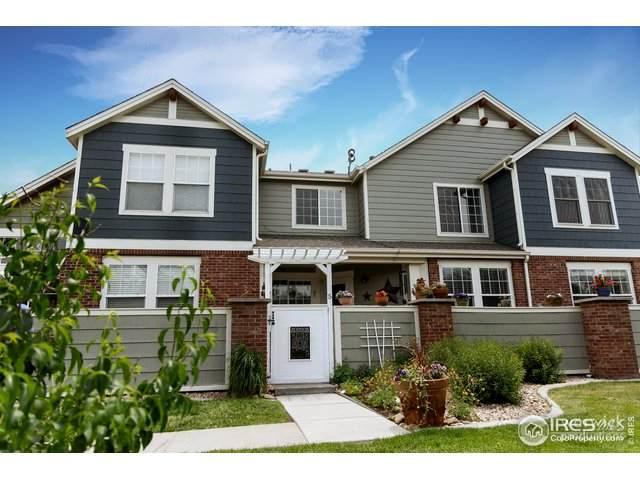 13900 Lake Song Ln #5, Broomfield, CO 80023 (MLS #943674) :: Wheelhouse Realty