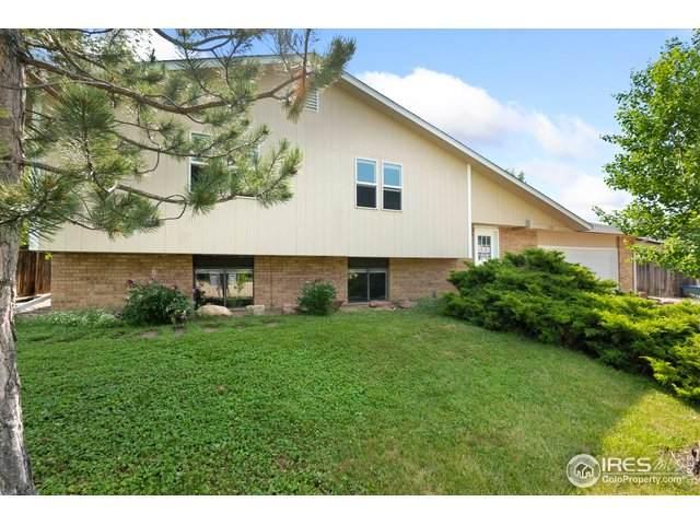 2210 Dexter Dr, Longmont, CO 80501 (MLS #943685) :: Downtown Real Estate Partners