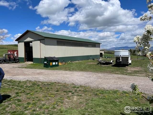 41905 County Road 76, Hayden, CO 81639 (MLS #943688) :: Kittle Real Estate