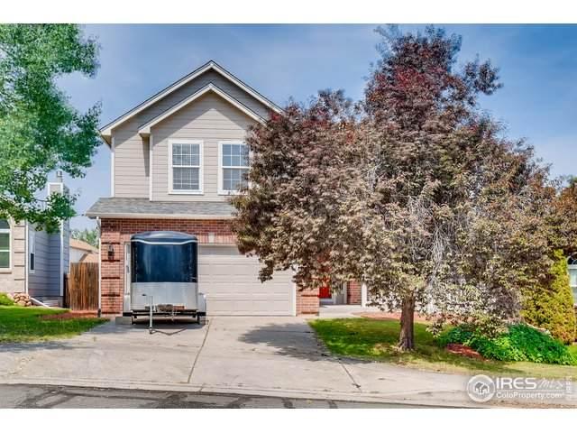 6224 Stemwood Dr, Colorado Springs, CO 80918 (MLS #943696) :: Kittle Real Estate