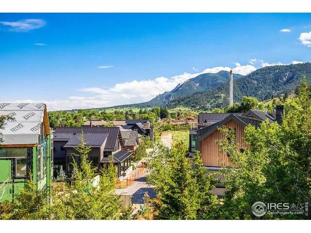 2555 3rd St, Boulder, CO 80304 (MLS #943700) :: Wheelhouse Realty