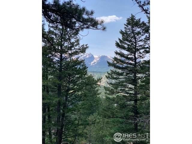 3125 Eiger Trl, Estes Park, CO 80517 (MLS #943703) :: RE/MAX Alliance
