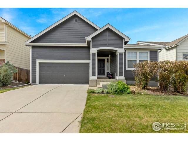 2320 Bowside Dr, Fort Collins, CO 80524 (#943709) :: The Griffith Home Team