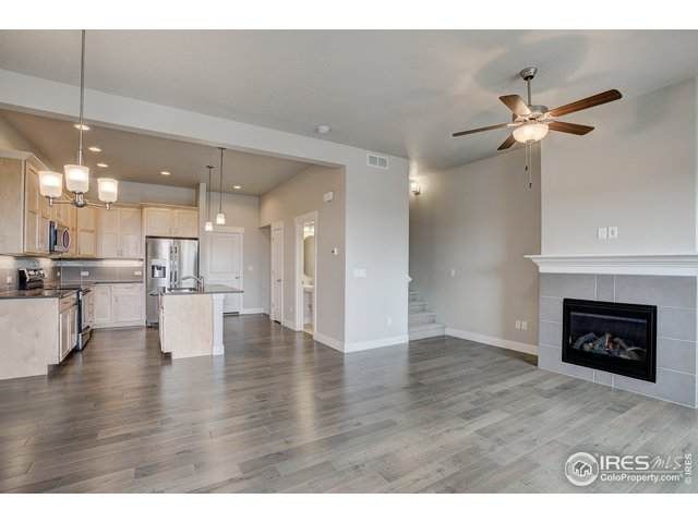 1886 W 50th St, Loveland, CO 80538 (MLS #943732) :: J2 Real Estate Group at Remax Alliance
