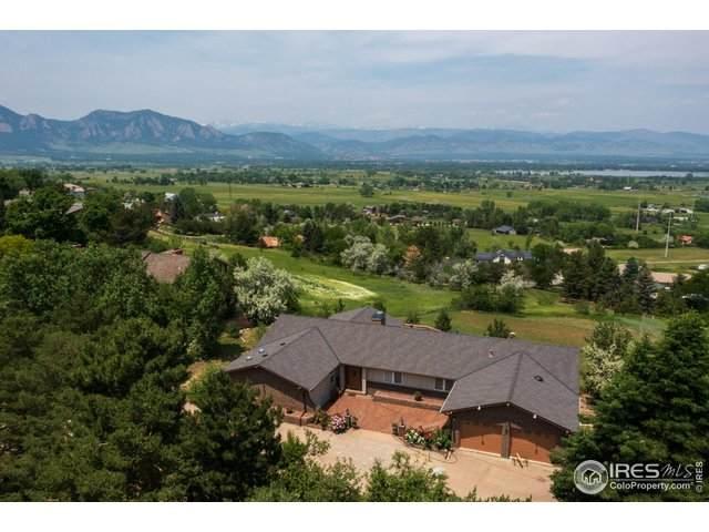 7487 Panorama Dr, Boulder, CO 80303 (#943778) :: Hudson Stonegate Team