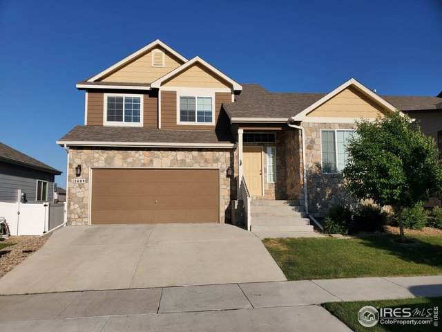 3609 Rialto Ave, Evans, CO 80620 (#943807) :: iHomes Colorado