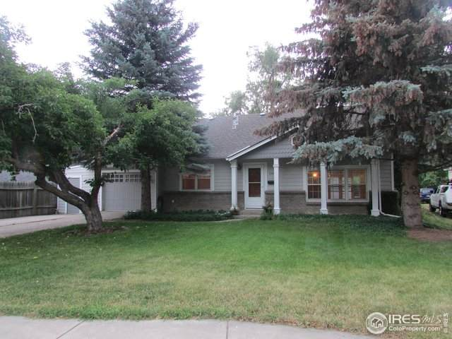1901 Mulberry St, Fort Collins, CO 80521 (#943808) :: iHomes Colorado