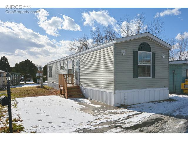 1601 N College Ave #41, Fort Collins, CO 80524 (MLS #3339) :: 8z Real Estate