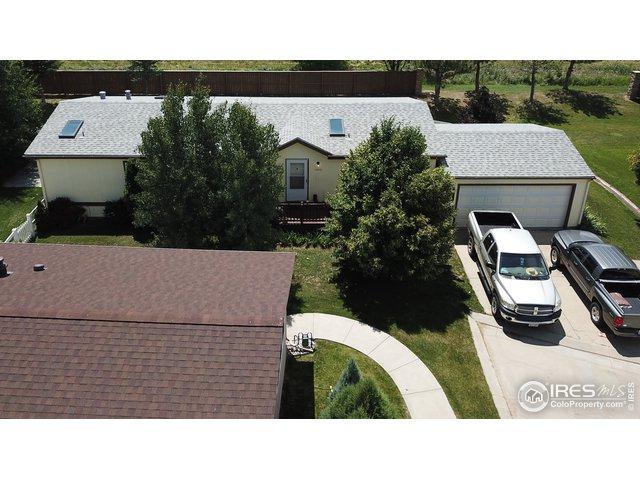 11036 Thunderbird #279, Longmont, CO 80504 (MLS #3953) :: 8z Real Estate