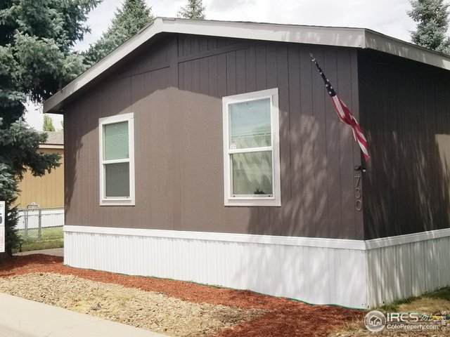 730 Quail Dr, Lafayette, CO 80026 (MLS #4164) :: Tracy's Team