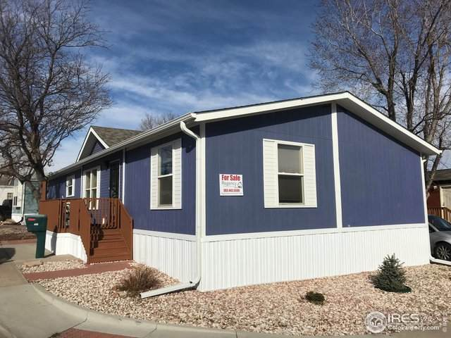 4500 19th St #455, Boulder, CO 80304 (MLS #4212) :: J2 Real Estate Group at Remax Alliance