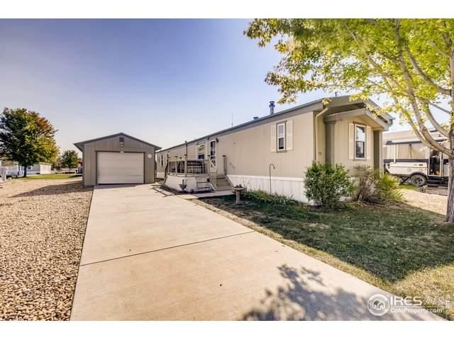 10774 Autumn St, Firestone, CO 80504 (MLS #4456) :: HomeSmart Realty Group