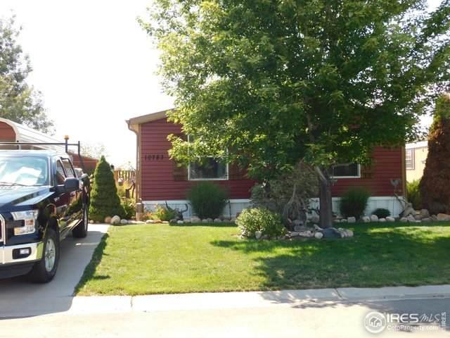 10783 Aspen St #42, Firestone, CO 80504 (MLS #4459) :: HomeSmart Realty Group