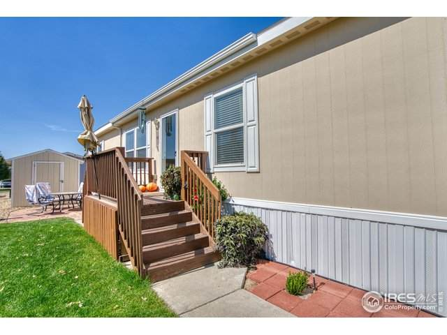 10587 Titan Ave #305, Firestone, CO 80504 (MLS #4473) :: Fathom Realty