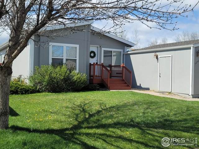 3298 Mammoth #174, Longmont, CO 80504 (MLS #4678) :: J2 Real Estate Group at Remax Alliance